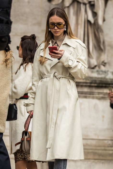 how-to-style-classic-trench